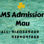 bams admission in mau